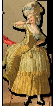 1700-luvun asu